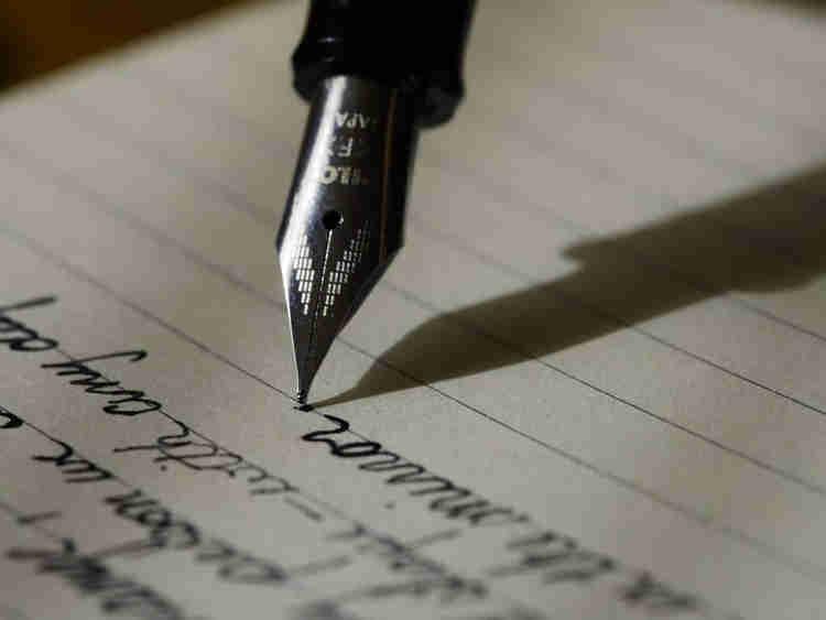 screenwriter vs scriptwriter